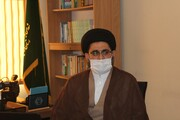 ۳۰ نفر از طلاب حوزه علمیه قزوین در ماه ربیعالاول ملبس میشوند