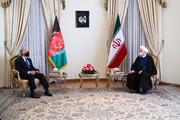 راه حل مشکلات افغانستان مذاکرات سیاسی بینالافغانی است/ ملت و دولت ایران همواره در کنار ملت و دولت افغانستان بوده و خواهد بود