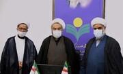 انتصاب رئیس میزکار تخصصی توسعه و تعمیق فرهنگ قرآنی دفتر تبلیغات اسلامی
