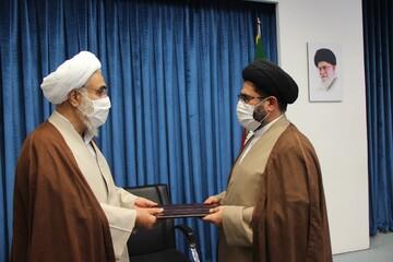 «موسوی» مدیر مرکز رسیدگی به امور مساجد استان قزوین شد