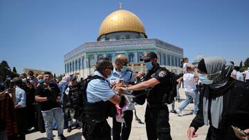 اسرائیل بحرین معاہدہ قابض حکمرانوں کے لئے ایک انعام کی مانند ہے،فلسطینی وزیر اعظم