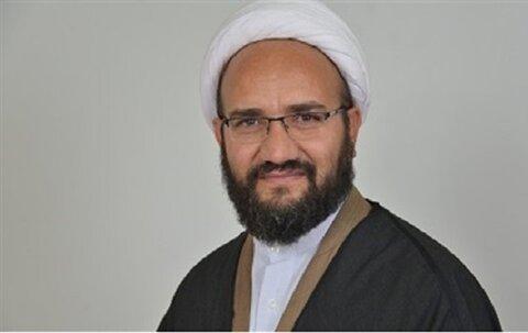 حجت الاسلام محمد خانی