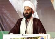 ربیع الاول کا مہینہ اتحاد بین المسلمین اور عشق مصطفی کا مہینہ ہے، علامہ مقصود ڈومکی