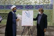 تصاویر/ آئین افتتاحیه ششمین جشنواره رسانهای ابوذر