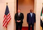 احتمال عادیسازی روابط سودان با اسرائیل در روزهای آینده