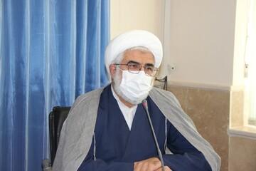 حوزه علمیه قزوین عضو اصلی ستاد استانی مقابله با کرونا شود