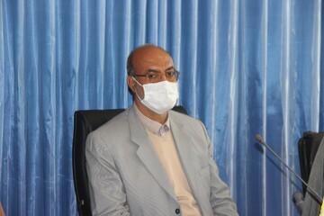 تقدیر معاون سیاسی و امنیتی استاندار قزوین از طلاب جهادی عرصه مبارزه با کرونا