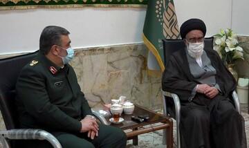 معنویت و اخلاق وجه تمایز پلیس در نظام جمهوری اسلامی با سایر کشورهاست