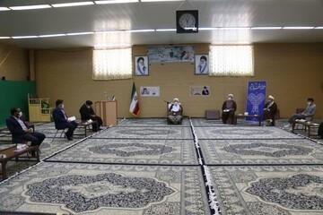 امام جمعه یزد خواستار احیای موقوفات متروکه و مخروبه شد