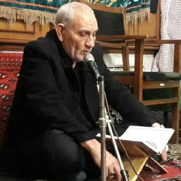 پیام تسلیت امام جمعه تبریز درپی درگذشت استاد پیشکسوت قرآن