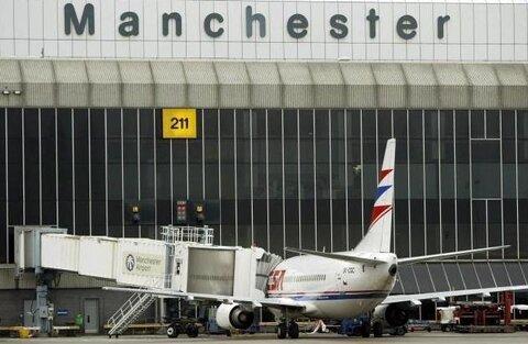 فعالان مدنی از بازداشت در فرودگاه تنها به خاطر مسلمان بودن میگویند