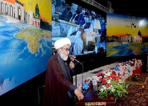 منہاج القرآن کے 40 ویں یوم تاسیس کی تقریب