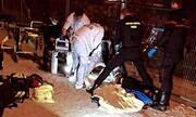 حمله وحشیانه با چاقو به دو زن محجبه در پاریس