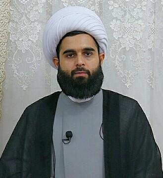 حجت الاسلام سالاری امام جمعه شهرستان سیریک شد