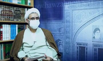 فیلم | اهمیت هوش مصنوعی و علوم اسلامی
