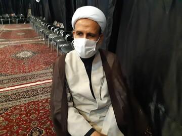 آزمون سالانه حفظ قرآن کریم و نهج البلاغه در حوزه علمیه کاشان برگزار میشود
