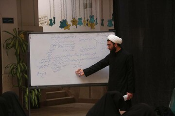برگزاری دوره آموزشی مهندسی فرهنگی و مهارت تبلیغ