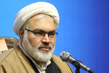 تأثیرات ژرف حجت الاسلام راستگو بر معاون پژوهش دفتر تبلیغات اسلامی