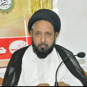 خبر غم، علامہ قاضی سید نیاز حسین نقوی انتقال کرگئے
