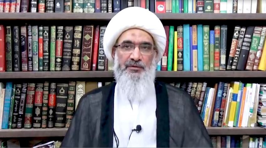 فیلم | واکنش امام جمعه بوشهر به اظهارات رئیس جمهور