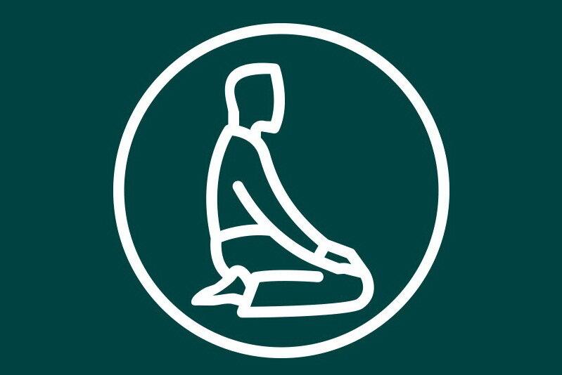 احکام شرعی   نماز و روزه در محل سکونت موقت