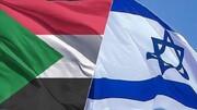 هواپیمای اسرائیلی در سودان به زمین نشست