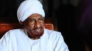 رئیس حزب امت سودان: برقراری رابطه با اسرائیل موجب درگیری بیشتر میشود