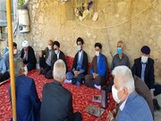 روحانیون آرامش را به بهمئی برگرداندند/ میانجیگری امام جمعه جواب داد