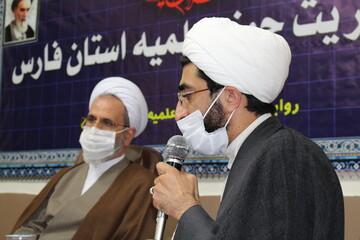 ۳۵۰۰ طلبه در فارس مشغول تحصیل هستند