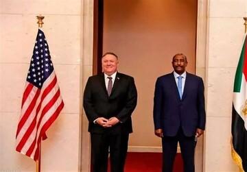 اسرائیل اور سوڈان کے درمیان معاہدہ پر بہت جلد دستخط ہو جائے گی، اسرائیلی ذرائع