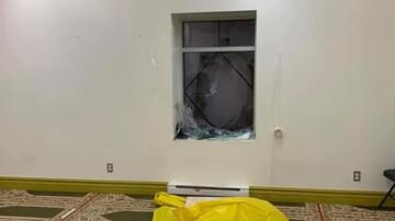 مسلمانان مونترال: پلیس حمله به مساجد را جدی نمیگیرد!