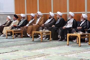 جماعة المدرسین في الحوزة العلمية بقم تعلن عن رأيها بالسيد كمال الحيدري