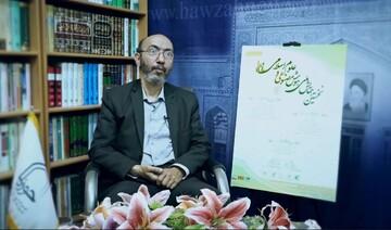 فیلم |  از هوش مصنوعی می توان در حل برخی مسائل علوم اسلامی بهره گرفت