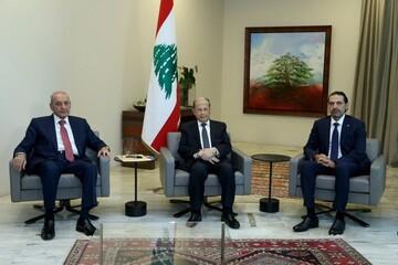 سعد حریری مأمور به تشکیل دولت جدید لبنان شد