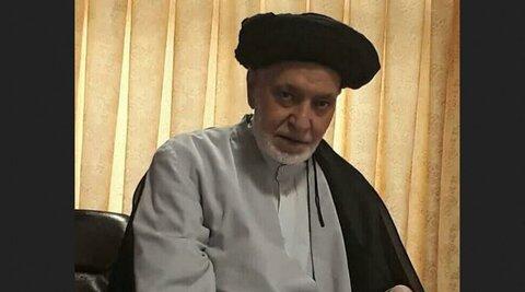 حجتالاسلاموالمسلمین موسوی