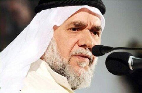 """""""حسن مشیمع"""" زندانی انقلابی بحرین"""