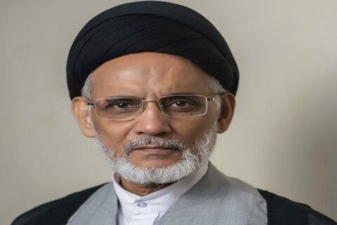 مولانا سید حسین مہدی حسینی