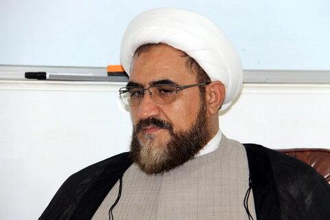 حجت الاسلام والمسلمین محسن مهاجرنیا