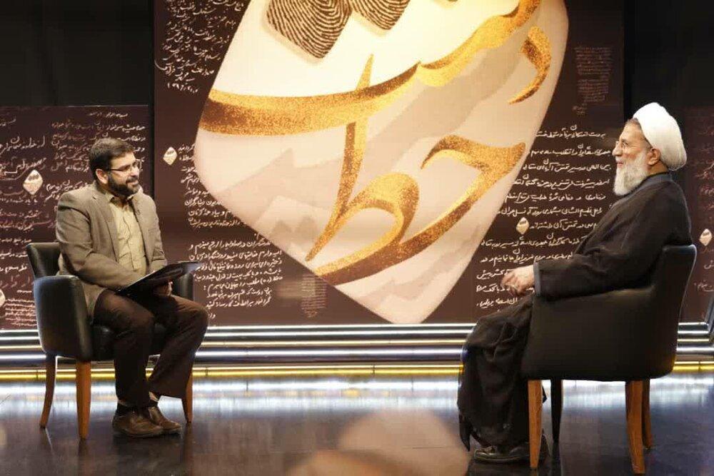 """رئیس سازمان عقیدتی سیاسی ارتش، مهمان """" دستخط """" می شود"""