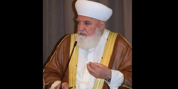 مفتی دمشق در پی انفجار تروریستی کشته شد