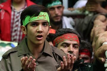 تفکر و روحیه بسیجی، عامل پویایی و موفقیت انقلاب و نظام اسلامی است