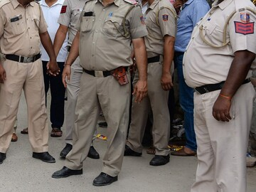 India: Muslim police officer dismissed for keeping a beard
