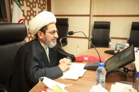 حجت الاسلام والمسلمین  مسجدجامعی