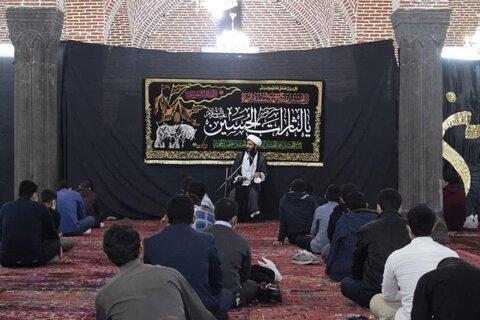حجت الاسلام قنبر صداقت