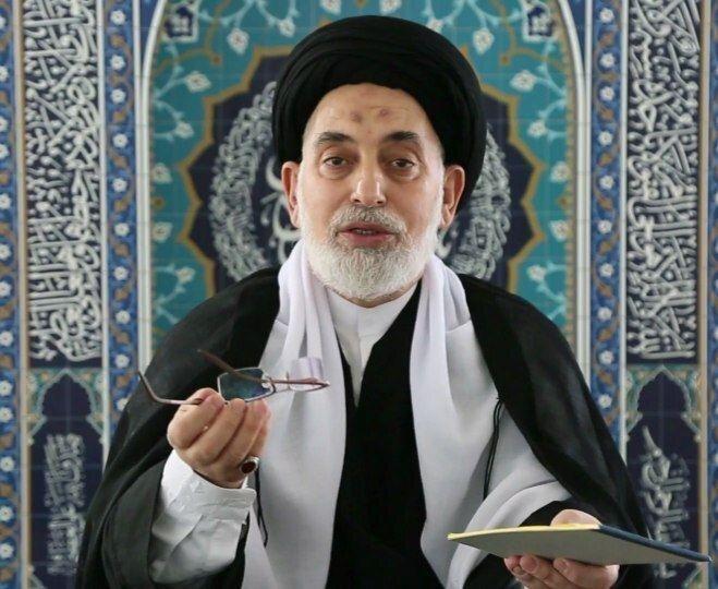 امام جمعه نجف اشرف: سید کمال حیدری سخنانش را اصلاح کند