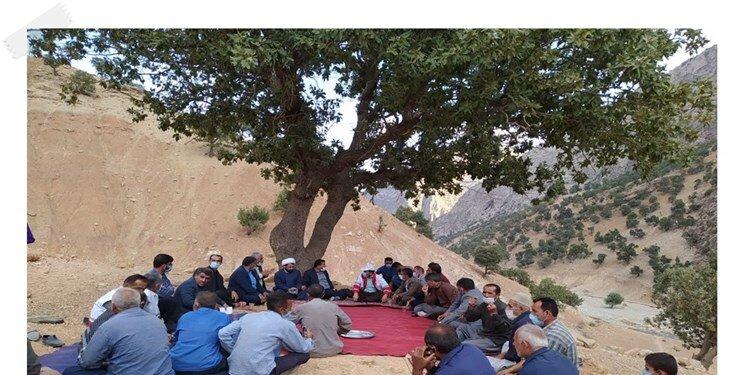 فیلم | مطالبهگری امام جمعه جوان و جهادی