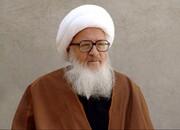 هر کس شهادتین بگوید مسلمان است و جان و آبرو و مال او مانند پیرو مذهب جعفری محترم است