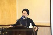 السيد فضل الله في عيد المقاومة والتحرير: لتحصين داخلي يمنع الانهيار