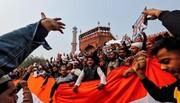 روزنامه نگار مسلمان به آپارتاید ضدمسلمان در هند انتقاد کرد