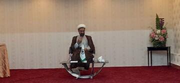 همه تلاشها در عرصه تبلیغ معارف اسلامی، باید اقامه دین باشد